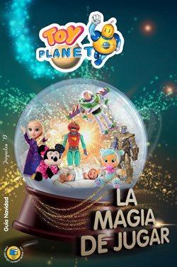 Ofertas de Toy Planet  en el folleto de Artà