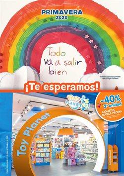 Ofertas de Juguetes y Bebés en el catálogo de Toy Planet en El Puerto De Santa María ( 18 días más )