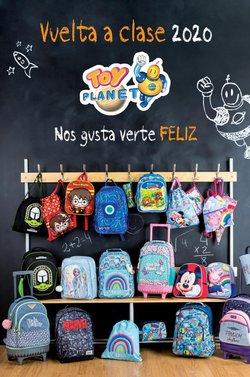 Ofertas de Juguetes y Bebés en el catálogo de Toy Planet en San Martín de la Vega ( 2 días publicado )