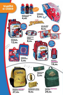 Ofertas de Spiderman en Toy Planet