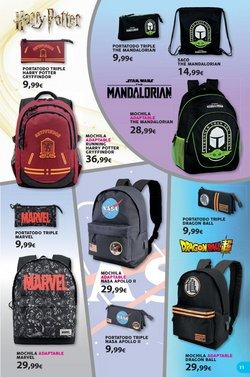 Ofertas de Marvel en Toy Planet