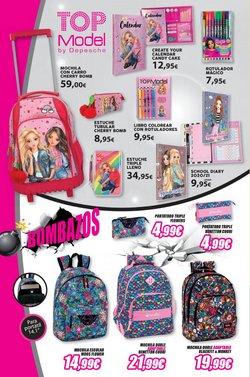 Ofertas de Mochilas escolares en Toy Planet