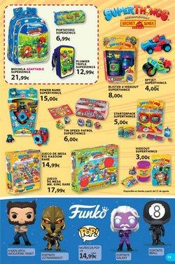Ofertas de Estuche escolar en Toy Planet