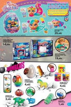 Ofertas de Slime en Toy Planet