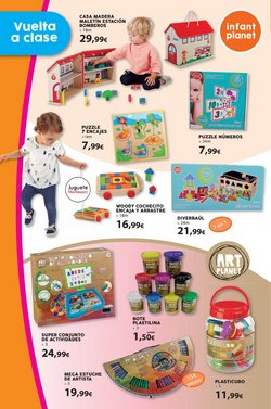 Ofertas de Cochecitos en Toy Planet
