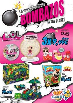 Catálogo Toy Planet ( Caducado)