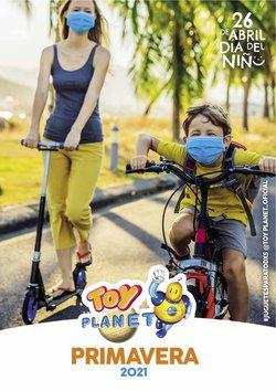 Ofertas de plumier en el catálogo de Toy Planet ( 27 días más)