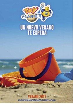 Ofertas de Juguetes y Bebés en el catálogo de Toy Planet ( 20 días más)