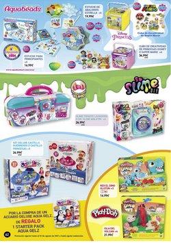 Ofertas de Disney en el catálogo de Toy Planet ( Más de un mes)