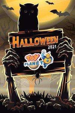 Ofertas de Juguetes y Bebés en el catálogo de Toy Planet ( 9 días más)