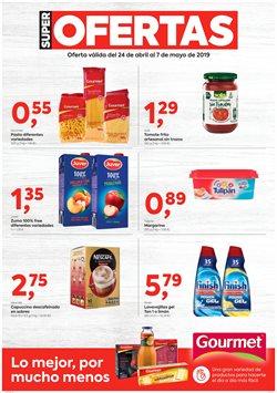 Ofertas de Pròxim Supermercados  en el folleto de Granada
