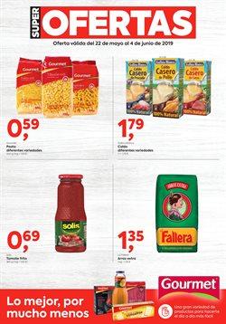 Ofertas de Pròxim Supermercados  en el folleto de Valencia