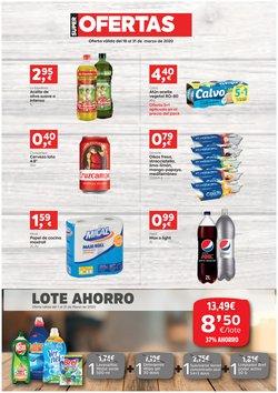 Catálogo Pròxim Supermercados en Ojén ( 2 días más )