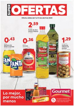 Catálogo Pròxim Supermercados en Santurtzi ( 7 días más )