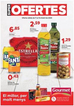 Catálogo Pròxim Supermercados en L'Hospitalet de Llobregat ( 9 días más )