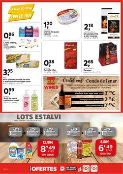 Ofertas de Somat en Pròxim Supermercados