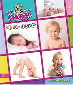 Catálogo Todojuguete ( Caducado)