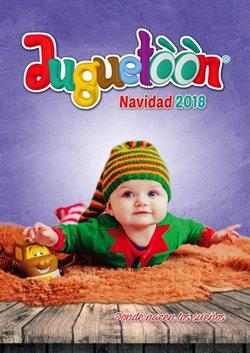 Ofertas de Juguetes y bebes  en el folleto de Juguetoon en Motril