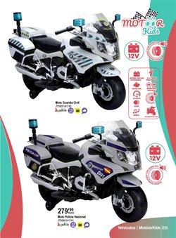 Ofertas de Moto gp en Juguetoon