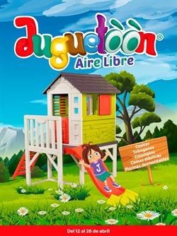 Catálogo Juguetoon ( 7 días más)