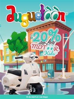Catálogo Juguetoon ( Publicado hoy)