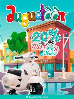 Ofertas de Juguetoon en el catálogo de Juguetoon ( Caducado)