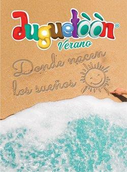 Ofertas de Juguetes y Bebés en el catálogo de Juguetoon ( Más de un mes)