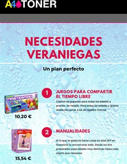 Ofertas de A4 Toner  en el folleto de Sabadell