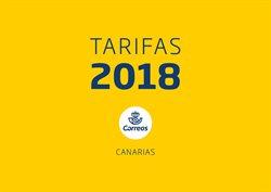 Ofertas de Libros y papelerías  en el folleto de Correos en Santa Cruz de Tenerife