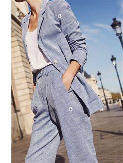 Ofertas de Pantalones mujer en La Redoute