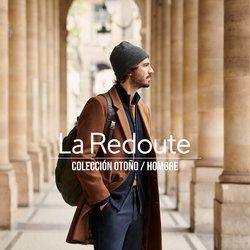 Catálogo La Redoute ( Más de un mes)