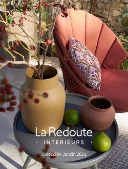 Catálogo La Redoute ( Caduca mañana)