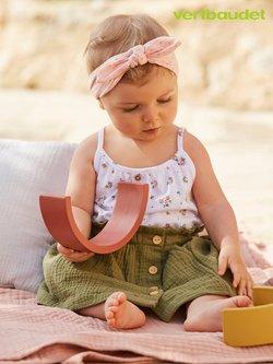 Ofertas de Juguetes y Bebés en el catálogo de Vertbaudet ( 14 días más)