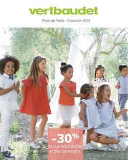 Ofertas de Vertbaudet  en el folleto de Madrid