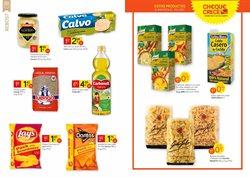 Ofertas de Lentejas  en el folleto de Supermercados Charter en Valencia
