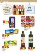 Ofertas de Arroz bomba  en el folleto de Supermercados Charter en Alicante