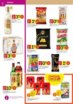 Ofertas de Gallina Blanca  en el folleto de Supermercados Charter en El Ejido