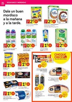 Ofertas de Flora  en el folleto de Supermercados Charter en Barcelona
