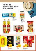 Ofertas de Supermercados Charter  en el folleto de Castellón de la Plana
