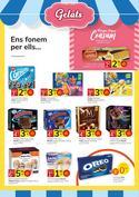 Ofertas de Supermercados Charter  en el folleto de Esplugues de Llobregat