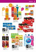 Ofertas de Refresco de naranja en Supermercados Charter