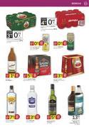Ofertas de Coca-Cola Zero en Supermercados Charter