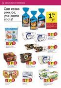 Ofertas de Magdalenas en Supermercados Charter