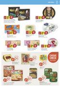 Ofertas de Tortilla en Supermercados Charter