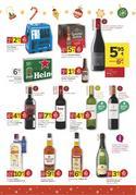 Ofertas de Larios en Supermercados Charter