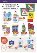 Ofertas de Ariel en Supermercados Charter
