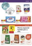 Ofertas de Foxy en Supermercados Charter