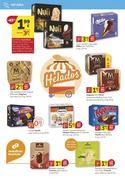 Ofertas de Häagen-Dazs en el catálogo de Supermercados Charter ( 14 días más)