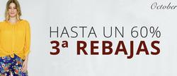 Ofertas de Rebajas  en el folleto de October en Madrid