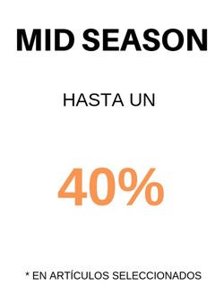 Ofertas de October  en el folleto de Madrid